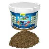 TetraPro Algae Высококачественный корм в виде чипсов для всех видов тропических рыб (дополнительная защита организма)