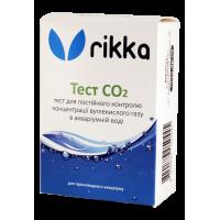 Rikka Тест CO2 + Дропчекер 30мл
