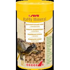 Sera Raffy Mineral дополнительный корм 250 мл (55 г)
