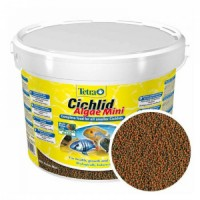 Tetra Cichlid Algae Mini корм для всех видов небольших цихлид