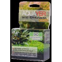 Aquayer УДО Ермолаева таблетки 90 шт.