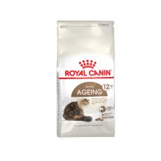 Royal Canin AGEING 12+ для стареющих кошек в возрасте старше 12 лет