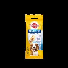 Pedigree Denta Stix лакомство по уходу за зубами для собак средних пород 180 гр.
