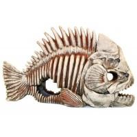 Deksi Скелет Рыбы N903 33х22х14 см.