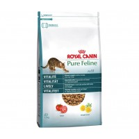 Royal Canin Pure Feline Vitality для активных кошек