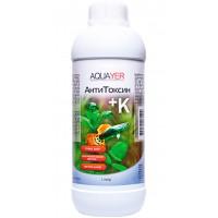 Aquayer АнтиТоксин+К 1 литр