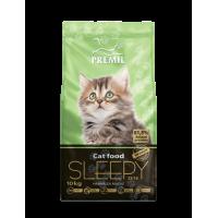 Premil Sleepy Super Premium - для котят, молодых кошек, беременных кошек