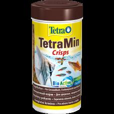 TetraMin Pro Crisps корм в виде смеси высококачественных чипсов