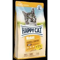 Happy Cat Minkas Hairball Control Geflugel (Птица)