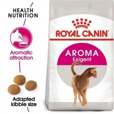 Royal Canin Aroma Exigent для привередливых кошек