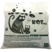 Чудо Кот наполнитель комкующийся Супер Комок 10кг