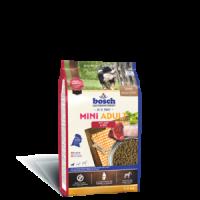Bosch Mini Adult Lamb&Rice с ягненком и рисом для собак