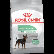 Royal Canin Mini Digestive Care - корм для привередливых собак мелких пород