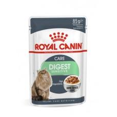 Royal Canin Digest Sensitive Care влажный корм для кошек 85 г.