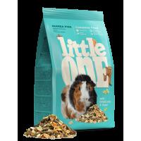 Little One корм для морских свинок 15кг.