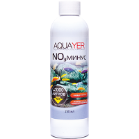 Aquayer NO3 минус 250 мл
