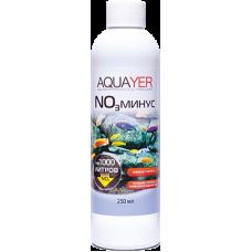 Aquayer NO3 минус