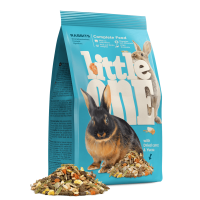 Little One корм для кроликов 15кг.