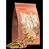 Little One корм для молодых кроликов 900г.