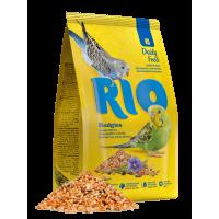 RIO корм для волнистых попугайчиков. Основной рацион. 500г.