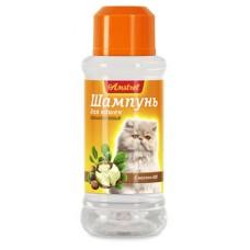 Шампунь Amstrel для кошек гипоаллергенный с маслом ши 320мл