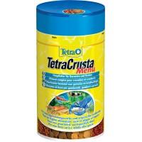 TetraCrusta Menu основной корм для креветок и раков 100мл
