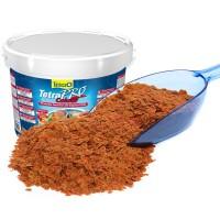 TetraPro Colour Высококачественный корм в виде чипсов для любых видов тропических рыб для усиления и насыщенности красок