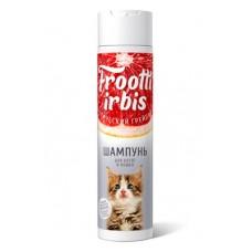 Шампунь Irbis Frotti для котят и кошек 250мл
