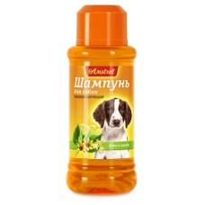 Шампунь Amstrel для собак с липой и чередой 320мл